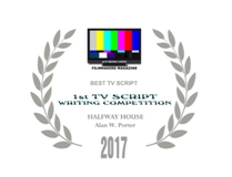 Emerging Artist TV Writing Laurel Award