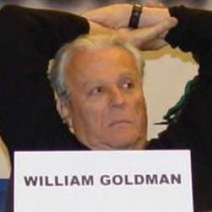 William Goldman at Seminar